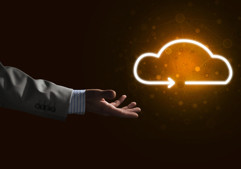 Why cloud computing is great for start-ups