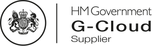 G-Cloud Supplier