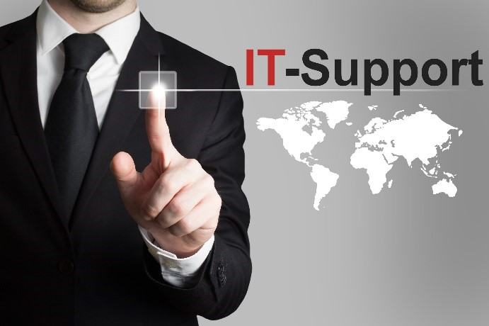 Your IT Support Provider in London Should Do These 3 Fundamental Things