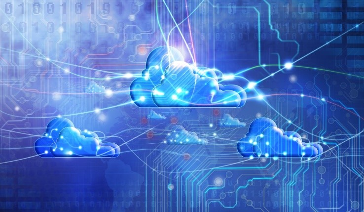 Benefits of Cloud Services by a Managed IT Services Provider in London