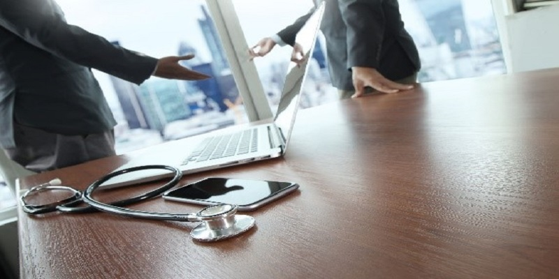 Why Healthcare Organisations Need a Managed I.T. Services Provider in London