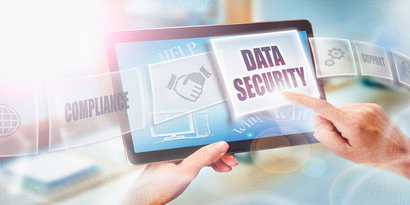 Comply IT Security Requirements with the Help of a Managed IT Services Team in London