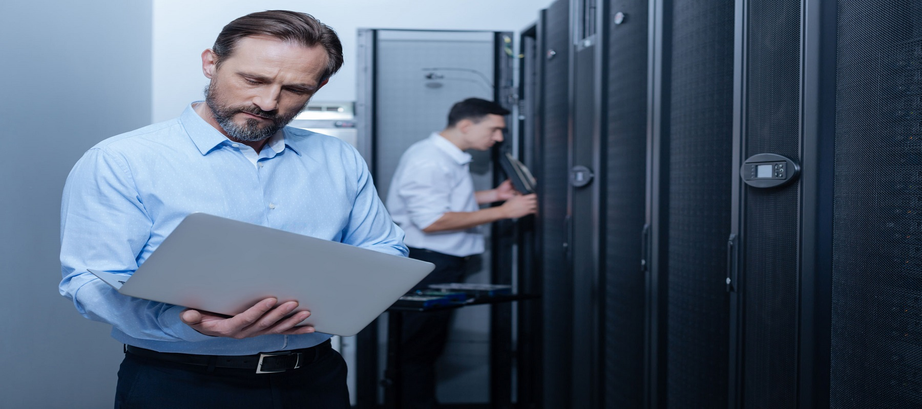 Top 3 Reasons to Rely on a Local London IT Consulting Firm for Tech Services
