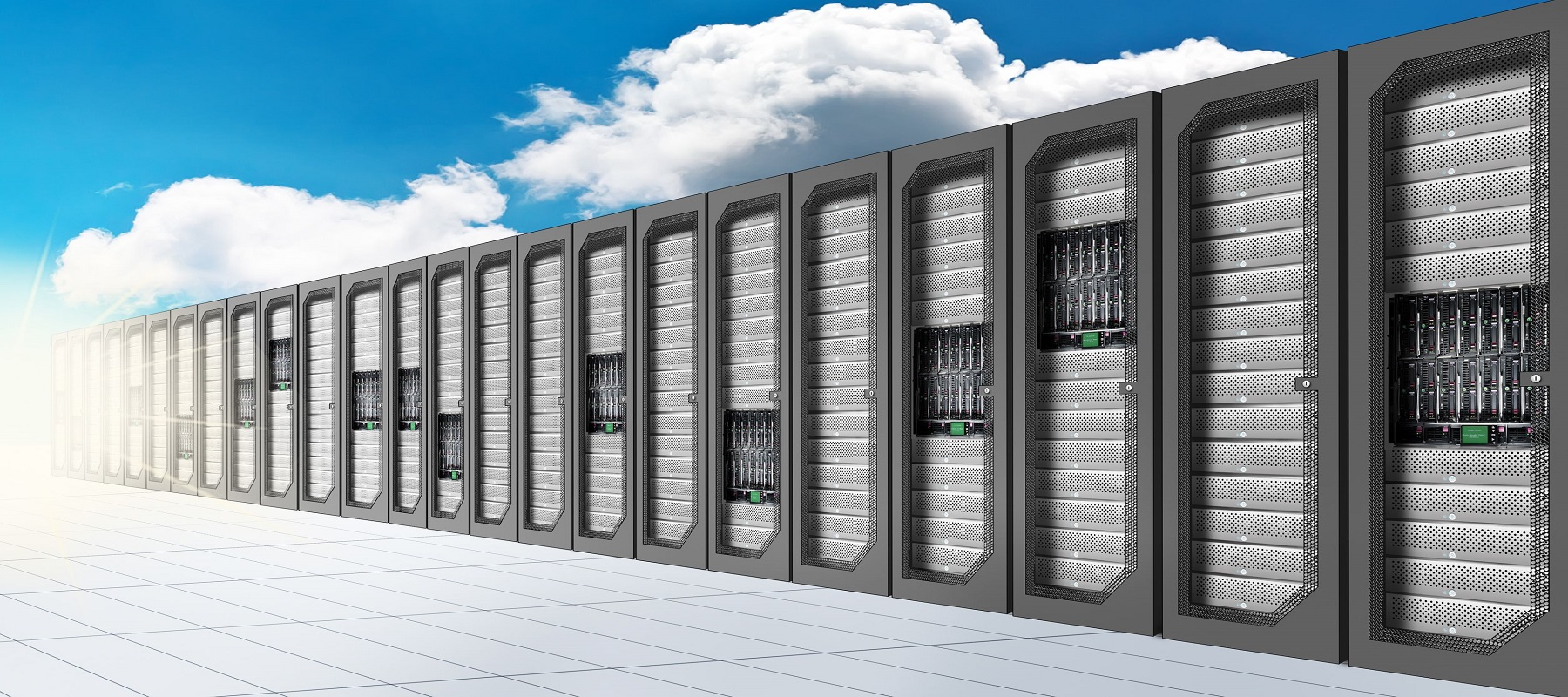 If You Are Not Careful, Technology On-Premises Can Constrain Your Organisation