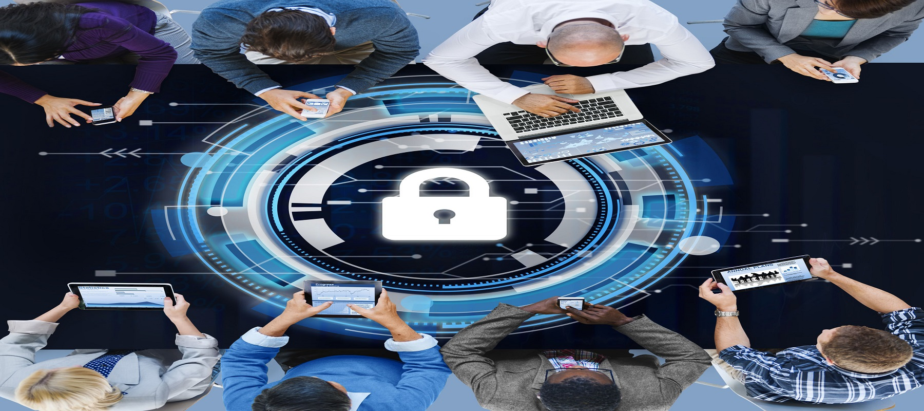 Why Security Should Be the Focus of Your London IT Consulting Provider