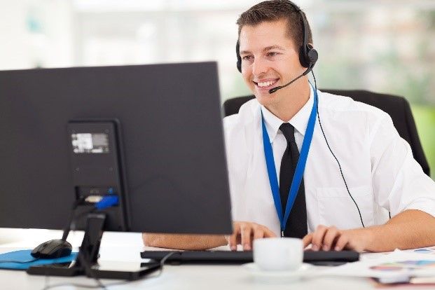 IT Support in London: How a Remote Helpdesk Can Counter Downtime