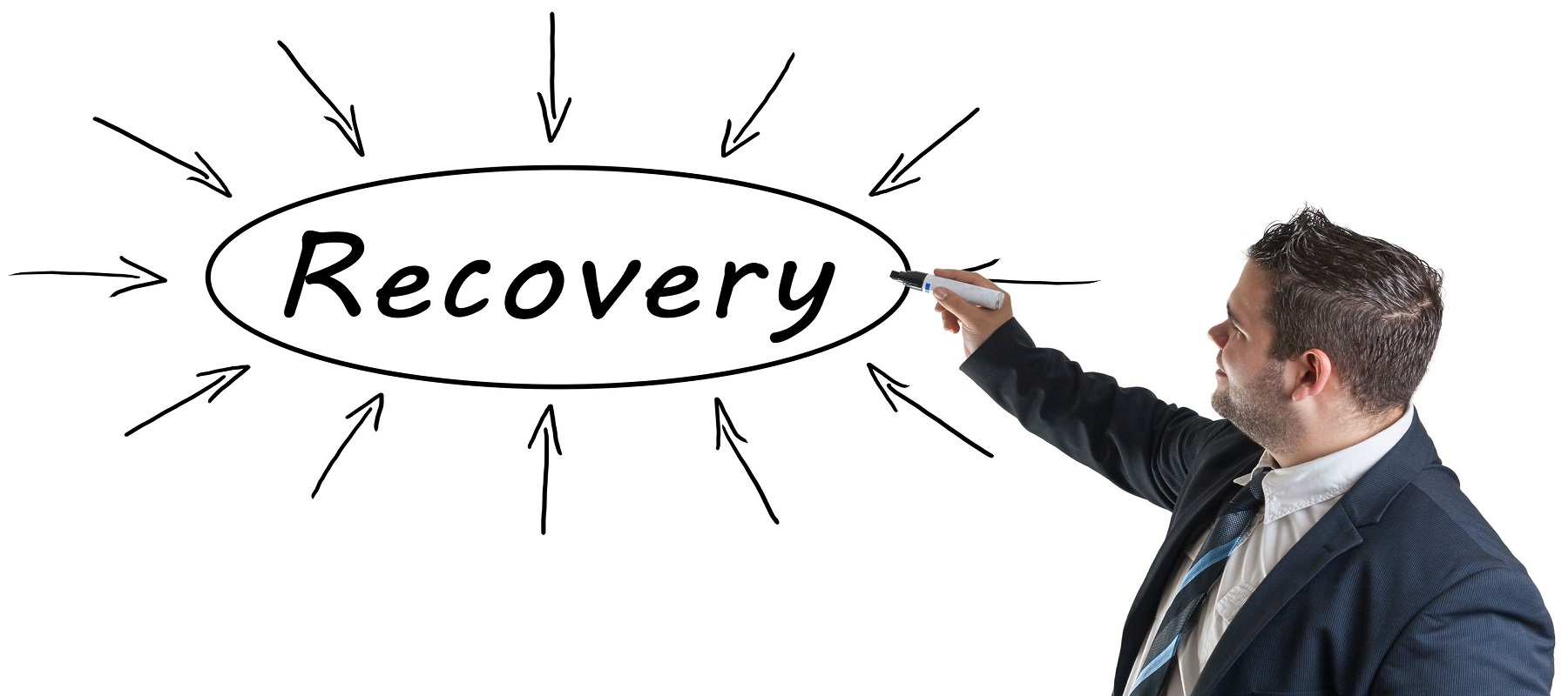 Create a Disaster Recovery Plan with the Assistance of a Managed IT Services Provider in London