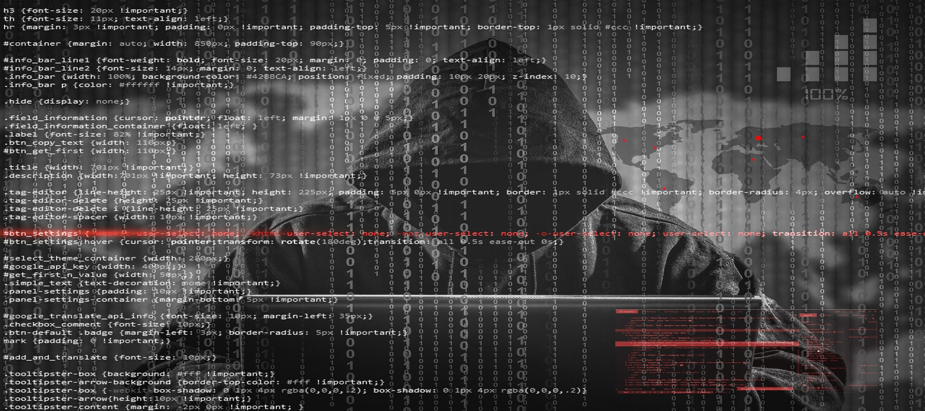 What Is in the Dark Web and Why Should Your Business Consider Dark Web Scanning?